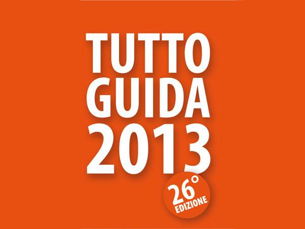 La copertina di Tutto Guida 2013
