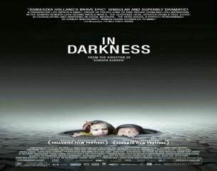 """In darkness"", film, locandina"