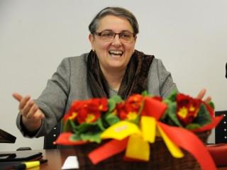 L'Avvocato Valeria Mancinelli