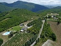 La riserva privata San Settimio, Arcevia (AN)