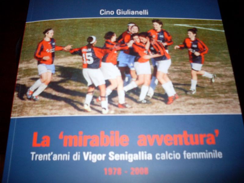"""""""La mirabile avventura"""", copertina libro"""