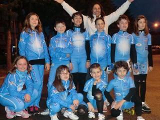 Il Teamroller ai campionati regionali di Fabriano