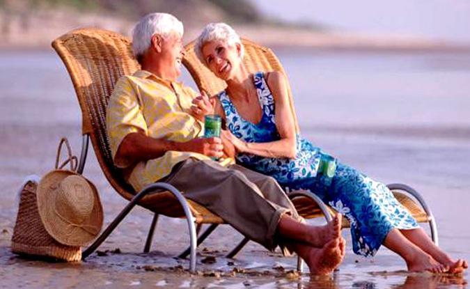 Soggiorni climatici per anziani di Senigallia: tre destinazioni ...