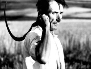 Una famosa foto di Mario Giacomelli