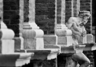 La fuga - Foto di Francesco Buontempi