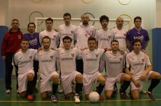 Il Corinaldo C5 - serie C1 - stagione 2012-13