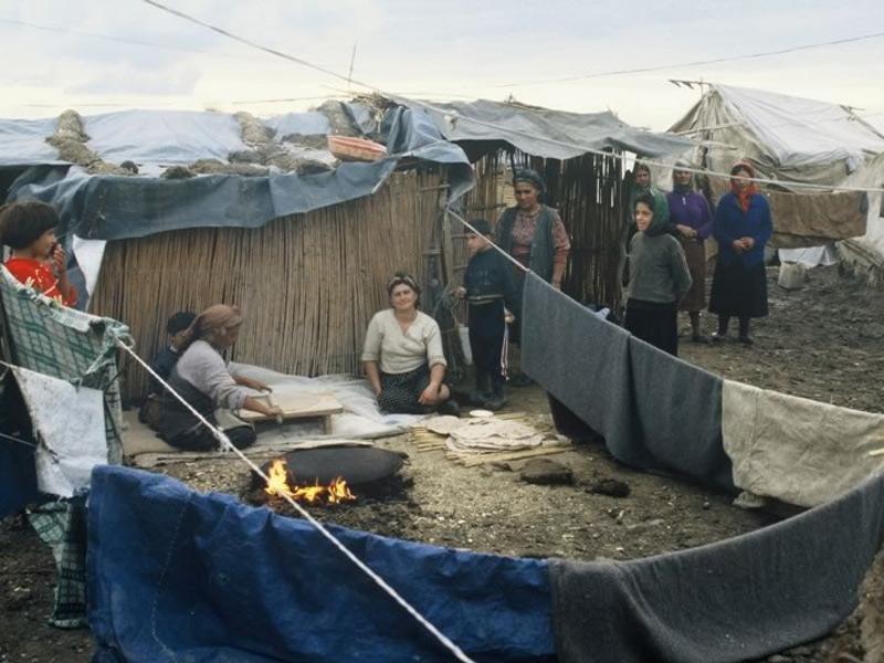 popolazioni rom, famiglie rom, zingari, sinti