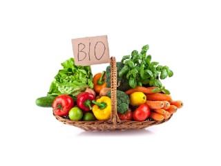 Prodotti bio, agricoltura biologica
