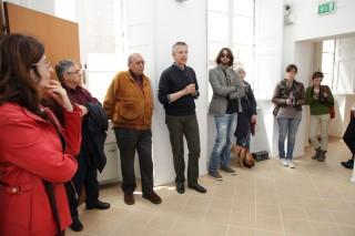 Il ricordo del Musinf a Luciano Casaroli