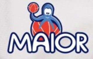 Il logo della Maior Basket