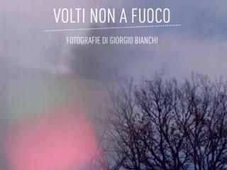 'Volti non a fuoco' - Giorgio Bianchi