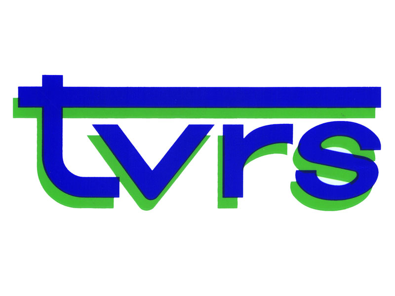 Il logo di TVRS