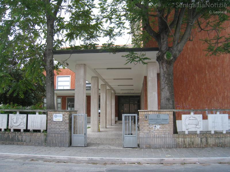 Il Liceo Classico G.Perticari di Senigallia