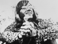 Ray Manzarek ai tempi dei The Doors