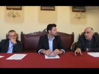 Cirri, Mangialardi e Ceresa presentano il 15° CaterRaduno di Radio 2: il programma 2013