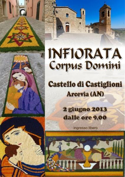 Infiorata Corpus Domini
