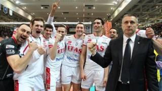 Il Trento è Campione d'Italia 2012/13