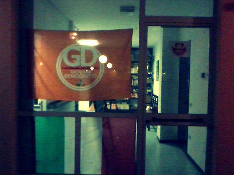 """La nuova sede GD Senigallia in via Cherubini """"Circolo 9 Maggio"""""""