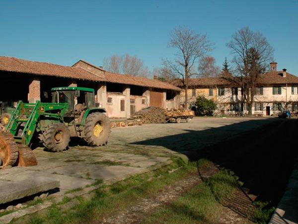 Case Rurali Toscane : Agriturismo in affitto casa toscana a case di vico iha