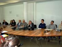 Incontro alla Regione Marche sulla mobilità sostenibile