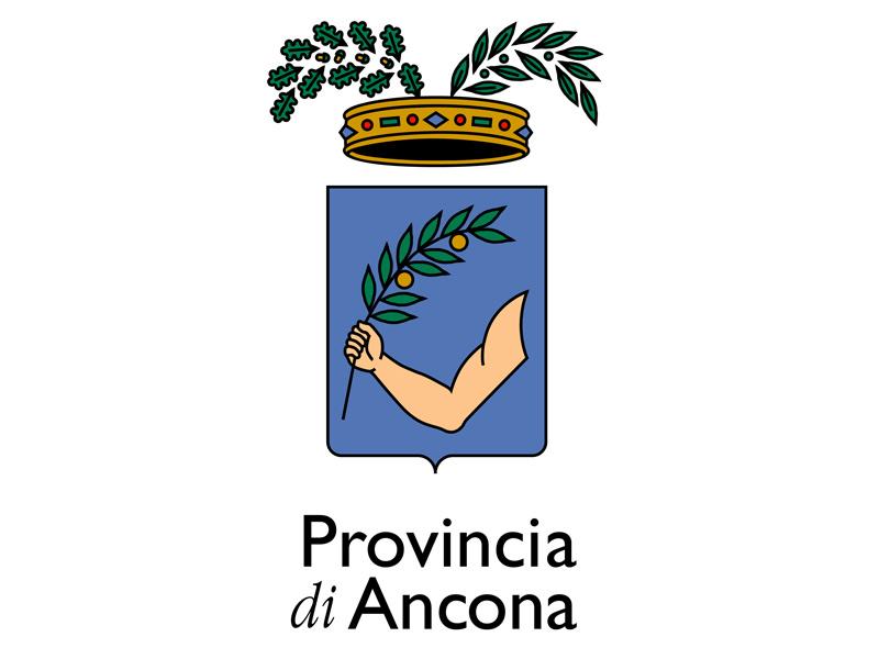 logo della Provincia di Ancona