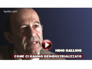 Nino Galloni intervistato da Byoblu.com