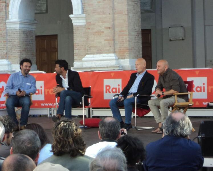 Gli ospiti di Caterpillar del 26 giugno: Alessio Ciacci, Maurizio Mangialardi, Ilvo Diamanti e Antonio de Vitto