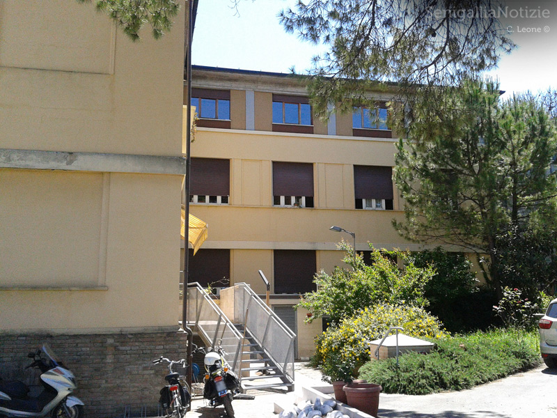 La casa protetta della Fondazione Città di Senigallia