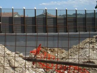Lavori fermi per la terza corsia nel tratto Ancona Nord-Senigallia