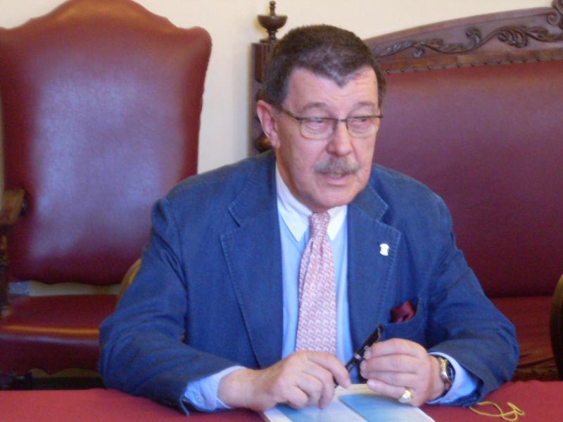 Mauro Bignami