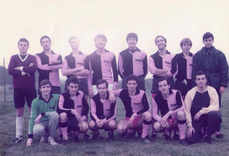 Il Portone Calcio di Senigallia compie 30 anni