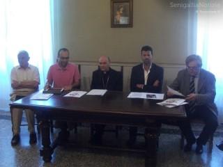 Caritas, Diocesi e Comune di Senigallia insieme contro la crisi occupazionale