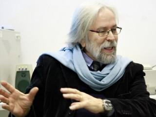 Adriano Di Giacomo (Foto di Patrizia Lo Conte)
