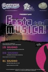 La Festa della musica alla 'Casa della Grancetta'