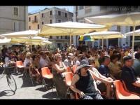 Il pubblico di Senigallia per il CaterRaduno 2013