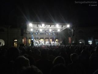 CaterRaduno 2013 - Paolo Belli in concerto a Senigallia