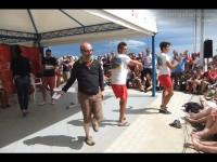 """La """"Marco Ardemagni Dance"""" al CaterRaduno 2013"""