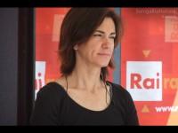 Cinzia Poli al CaterRaduno 2013 da Senigallia: la diretta di Caterpillar AM