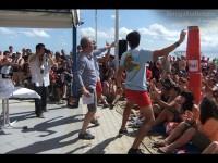 L'Ardemagni dance al CaterRaduno 2013 sulla spiaggia di Senigallia