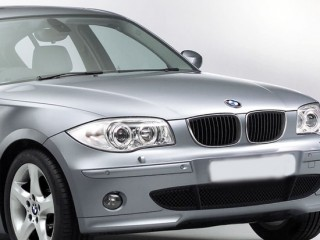 Una BMW