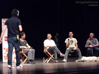 Caterpillar del 24 giugno pomeriggio in diretta dal Teatro la Fenice