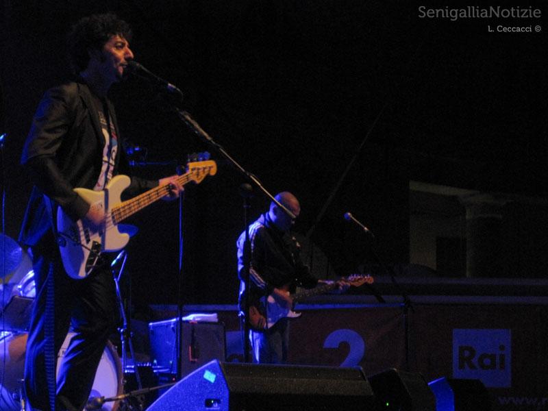 Max Gazzè in concerto a Senigallia per il CaterRaduno 2013