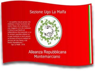 Alleanza Repubblicana Montemarciano