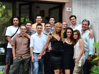 Lo staff della Netservice di Senigallia