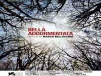 """""""La bella addormentata"""", manifesto film"""