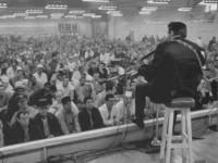 Johnny Cash fotografato da Jim Marshall - 4
