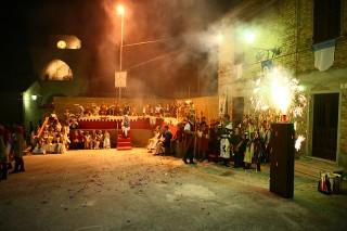 Festa Castellana Scapezzano di Senigallia