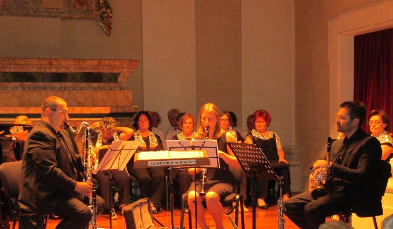 Concerto dell'Associazione Musica Antica e Contemporanea