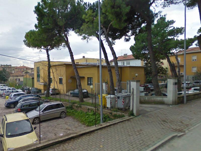 Il Dipartimento di prevenzione dell'Asur di Senigallia (Area Vasta 2), in via Po
