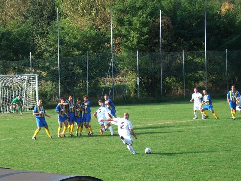 Ostra Calcio (s.c. 2010-11)